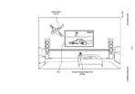 Samsung AR Goggles Patent 10
