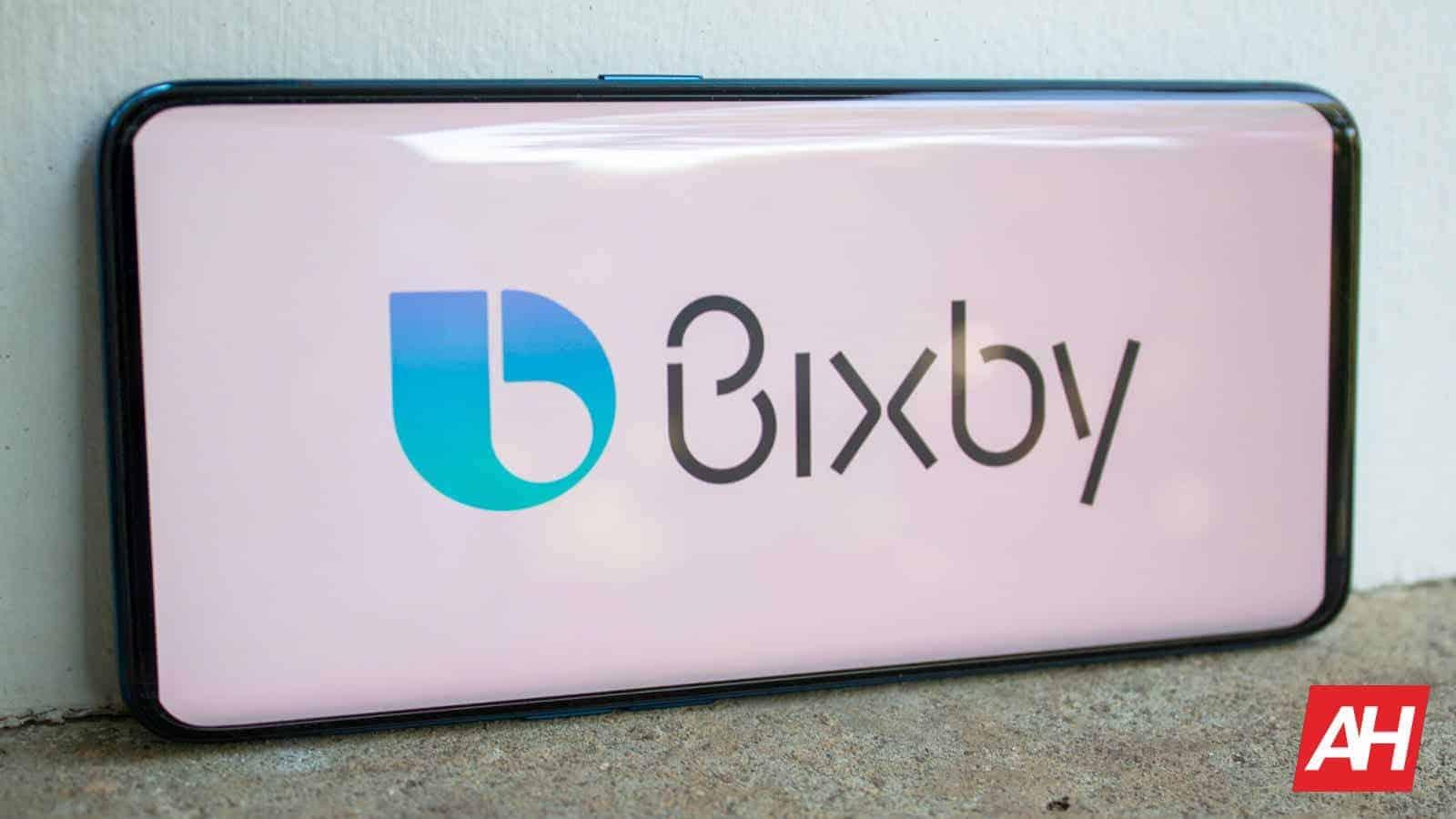 Samsung Bixby AH NS 04 AH 2019