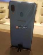 Samsung Galaxy A30 Leaked Photo 2