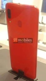 Samsung Galaxy A30 Leaked Photo 3