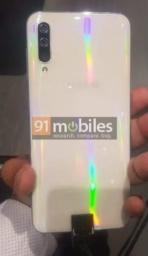 Samsung Galaxy A50 Leaked Photo 2
