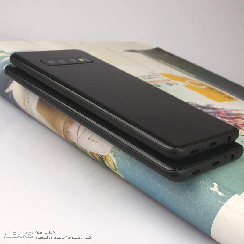 Samsung Galaxy S10 Dummy 3