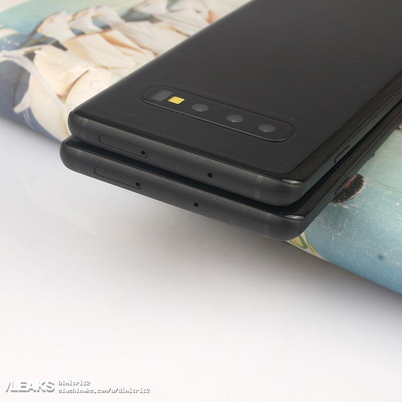 Samsung Galaxy S10 Dummy 5