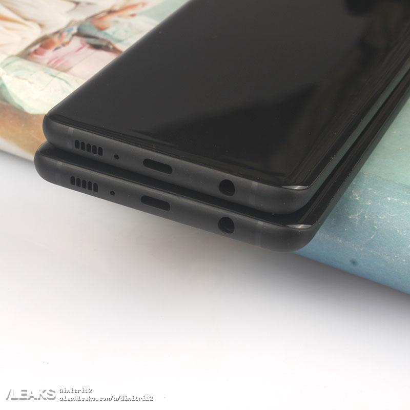 Samsung Galaxy S10 Dummy 6