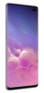 Samsung Galaxy S10 Plus ceramic black official image 2