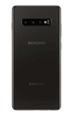 Samsung Galaxy S10 Plus ceramic black official image 4