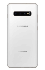 Samsung Galaxy S10 Plus ceramic white official image 4