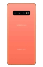 Samsung Galaxy S10 Plus pink official image 4