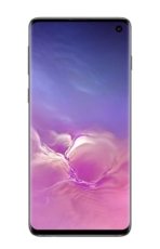Samsung Galaxy S10 black official image 3