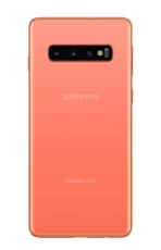 Samsung Galaxy S10 pink official image 1