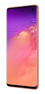 Samsung Galaxy S10 pink official image 4