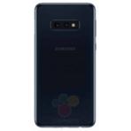Samsung Galaxy S10e render leak 9