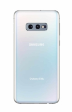 Samsung Galaxy S10e white official image 1