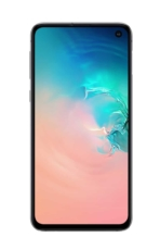 Samsung Galaxy S10e white official image 2