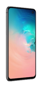 Samsung Galaxy S10e white official image 3