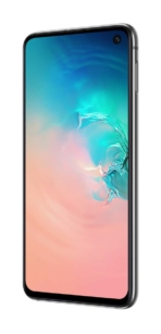 Samsung Galaxy S10e white official image 4