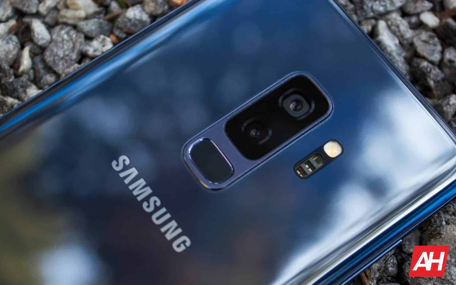 Three-year-old Galaxy S9, S9+ Get February 2021 Security Update