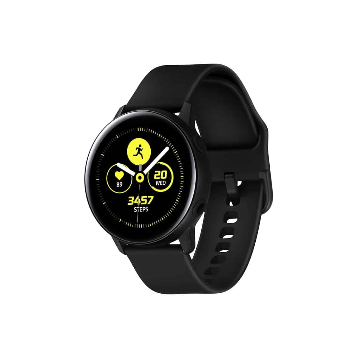 Samsung Galaxy Watch Active 2 droid shout