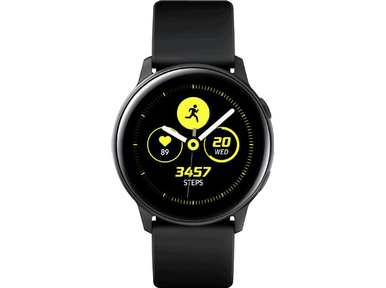 Samsung Galaxy Watch Active Black 1
