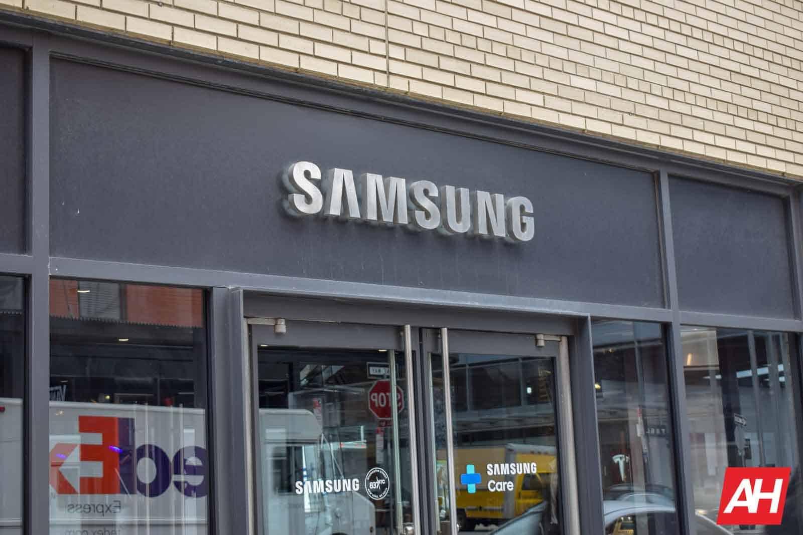 Samsung Logo 2019 AM AH 4