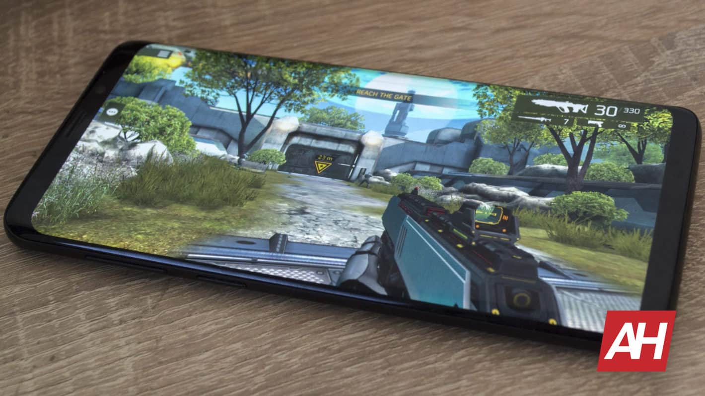 Shadowgun Legends FPS Gaming March 22 18 AH New