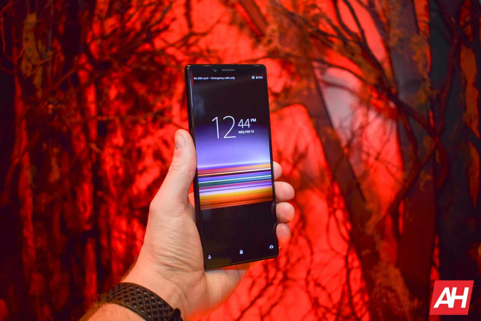 Sony Xperia 1 AM AH 13
