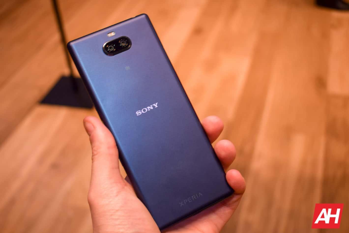 Sony Xperia 10 10 Plus AM AH 11