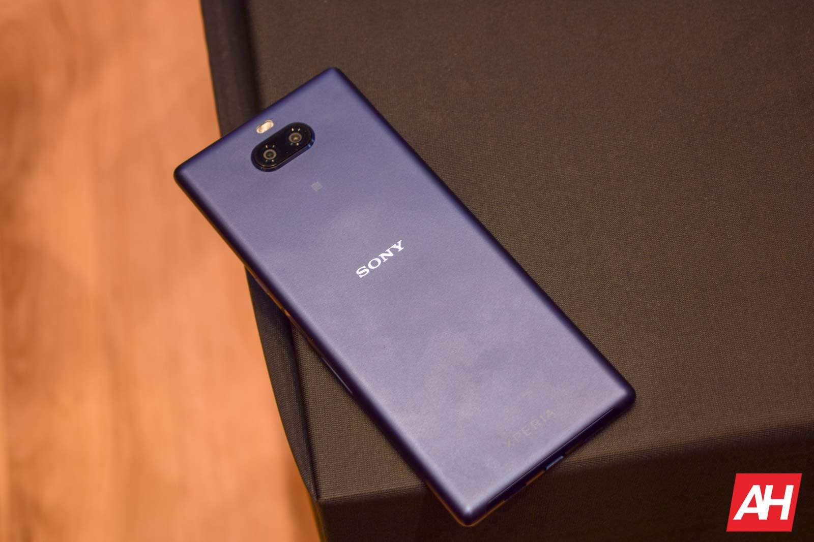 Sony Xperia 10 10 Plus AM AH 13