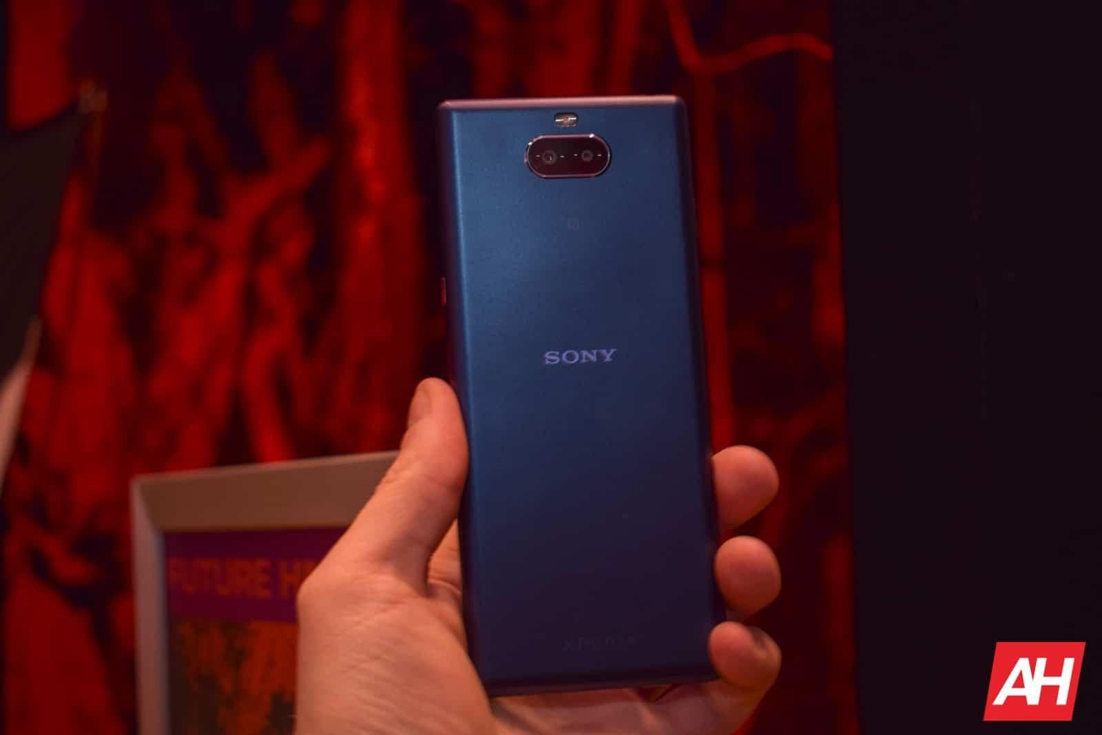 Sony Xperia 10 10 Plus AM AH 16