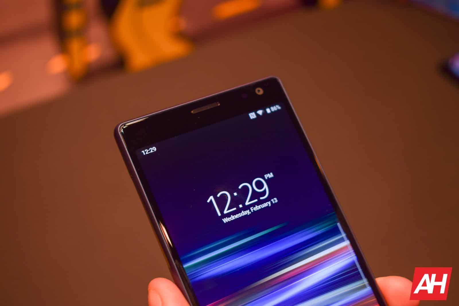 Sony Xperia 10 10 Plus AM AH 8