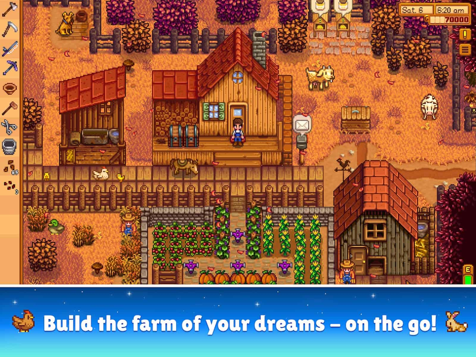 Stardew Valley official image 9
