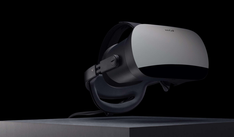 Varjo VR 1