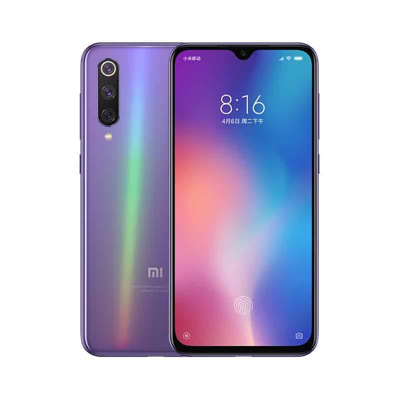 Xiaomi Mi 9 SE image 12