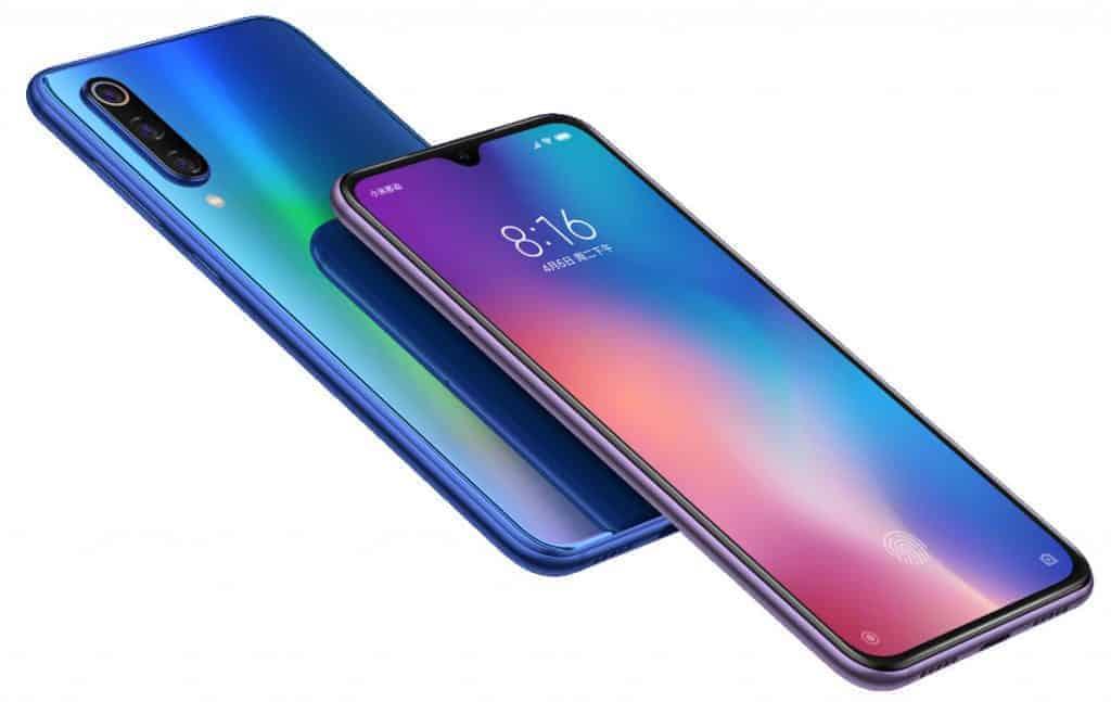 Xiaomi Mi 9 SE image 2