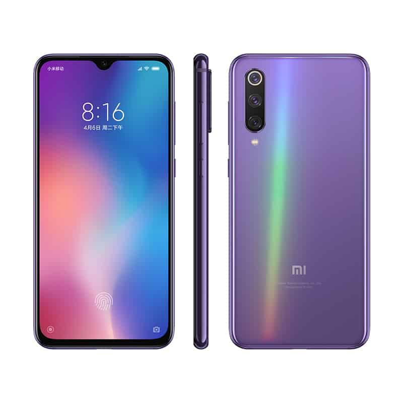 Xiaomi Mi 9 SE image 8