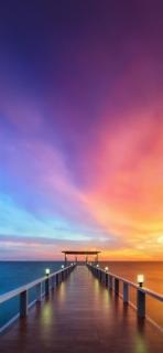 Xiaomi Mi 9 wallpaper 14