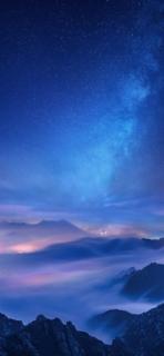 Xiaomi Mi 9 wallpaper 15