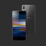 Xperia L3 black Large