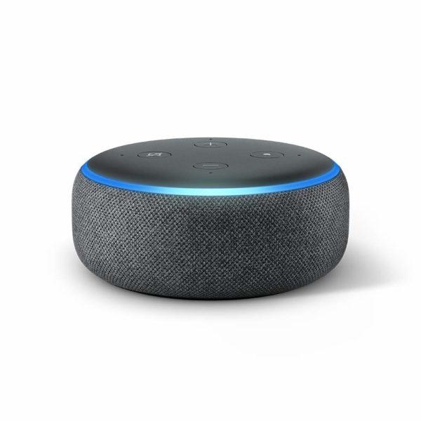 Amazon Echo Dot (3rd Gen) - Amazon