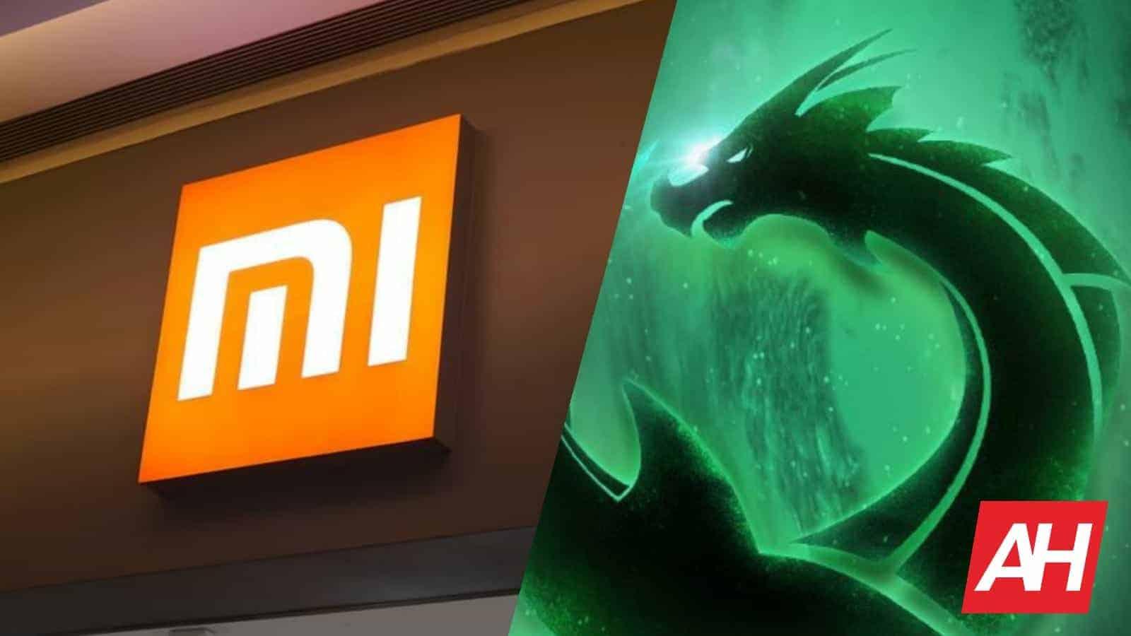 AH Xiaomi Black Shark new logo 1