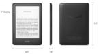 Amazon New Kindle 6