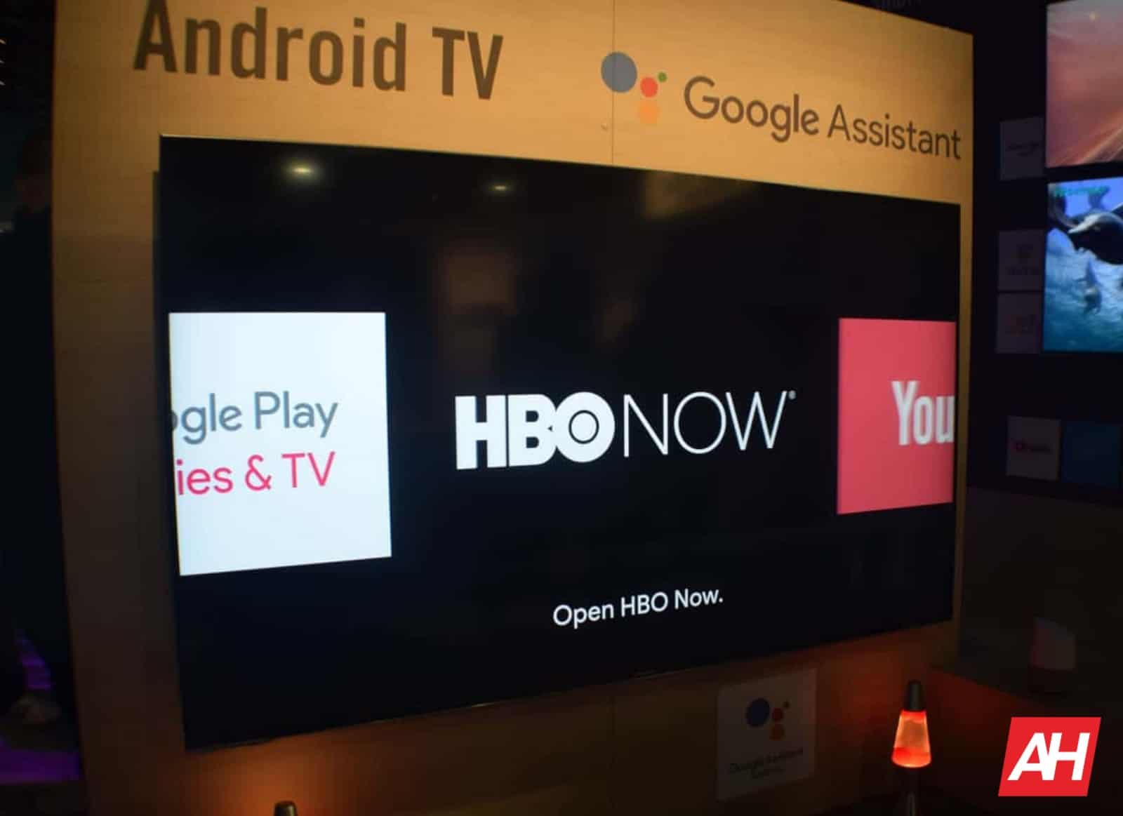 Android TV AH 01