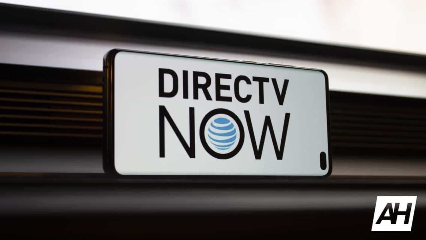 DirecTV Now AH NS 2019 05