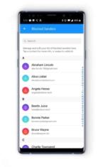 Edison Mail Block Sender feature 1