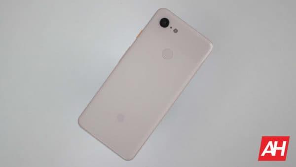 Google Pixel 3 AH NS 2019 01