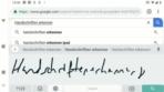 Google improved AI handwriting gboard from gif 02