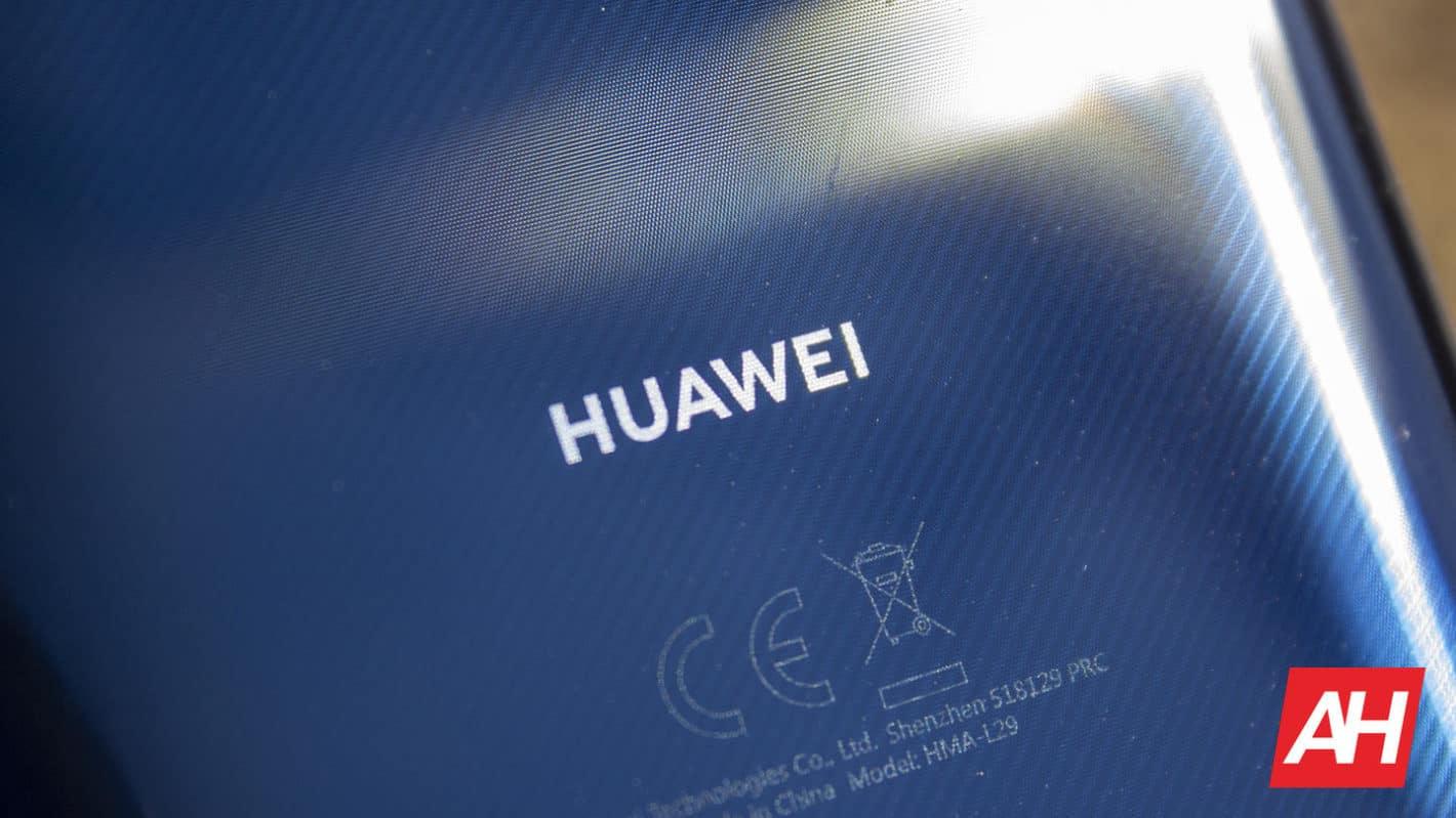 Huawei Mate 20 AH NS Logo 2019 06