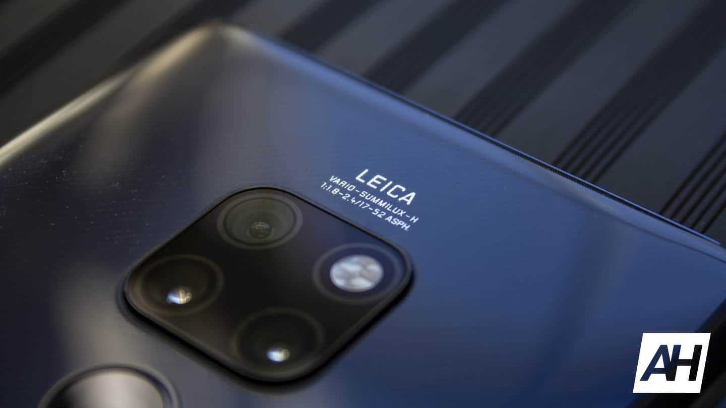 Leica Is Seeking New Smartphone Partners Particularly Xiaomi & Honor
