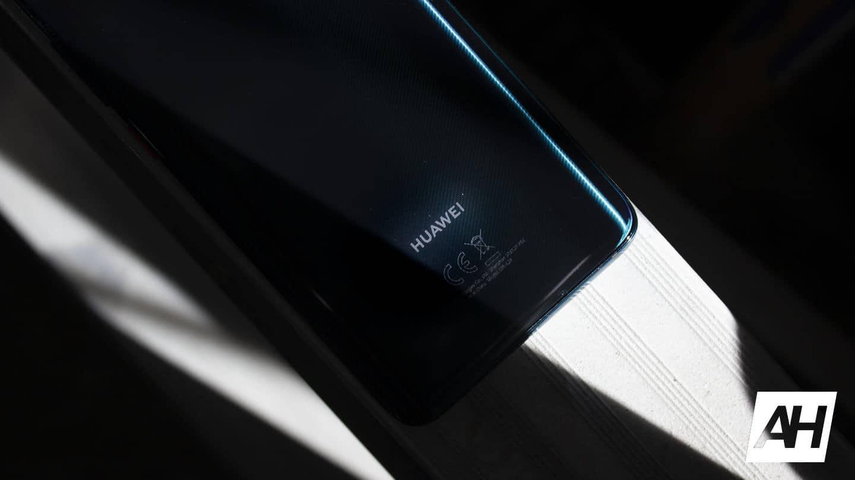 Huawei Mate 20 Pro AH NS Logo 2019 04
