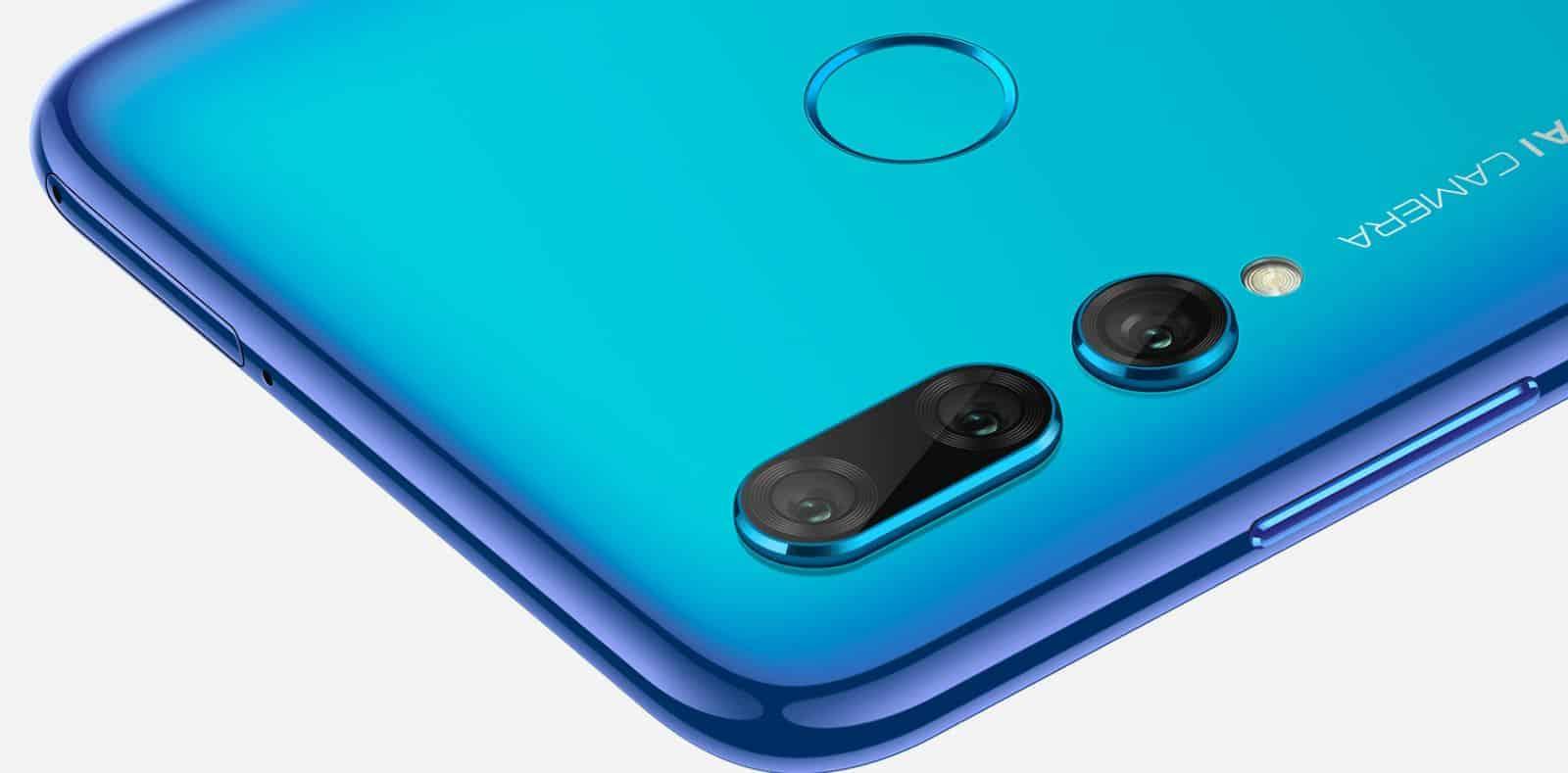 Huawei P smart 2019 image 2